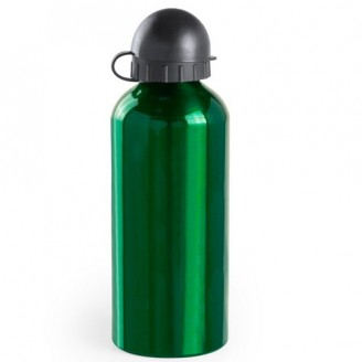Bidon aluminio 700 ml Duck
