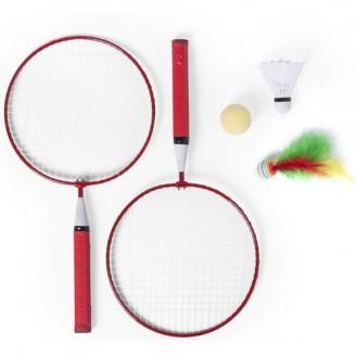 Set raquetas playa Trafalgar