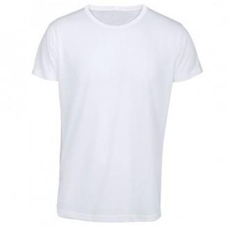 Camiseta publicitaria Skua...