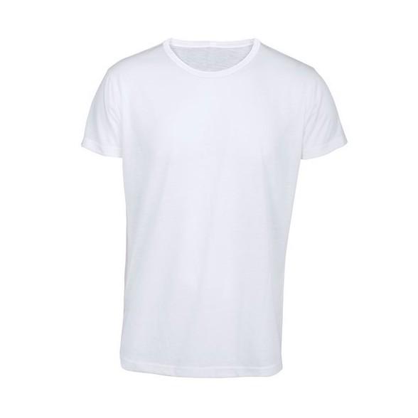 Camiseta publicitaria Skua para niños
