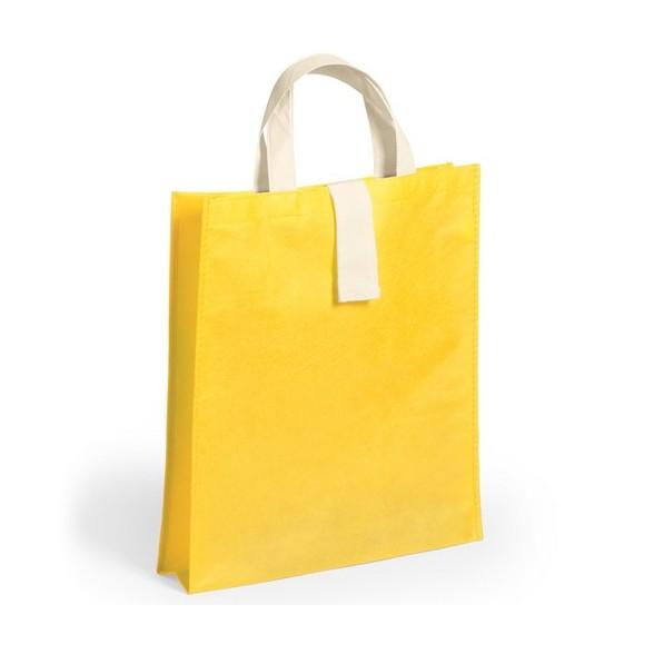 Bolsas Publicitarias Plegables Avocet / Bolsas Compra Personalizadas