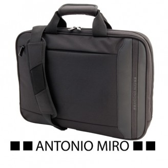 Maletín promocional Antonio Miro