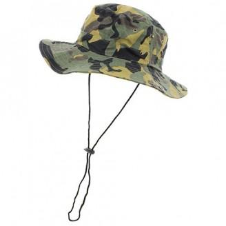 Sombrero camuflaje Salas