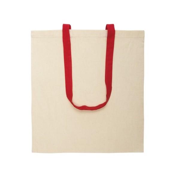 Bolsa publicitaria 100% Algodón / Bolsas compra de algodon