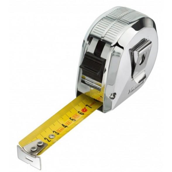 Cinta metrica 3 Metros ancho cinta 25 mm. Flexometros para publicidad