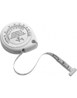 Cinta metrica indice masa corporal Buelna