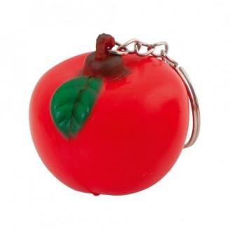 Llaveros Anti estres Frutas
