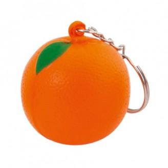 Llaveros Anti Estrés Frutas / Llaveros Personalizados Baratos