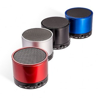 Altavoz Bluetooth para movil Alex