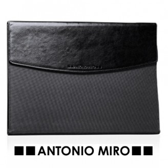 Carpeta portafolios A4 Gore Antonio Miro