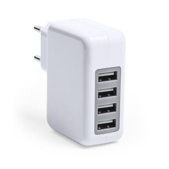 Conector a red USB Enciso
