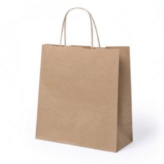 Bolsa de papel...