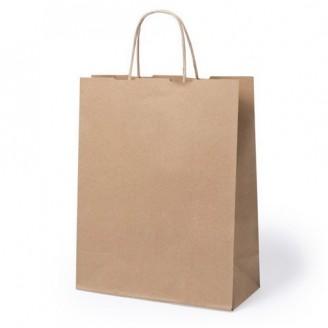 Bolsas de Papel Baratas 25x31 cm / Bolsas Personalizadas Publicitarias