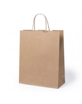 Bolsa de papel personalizable 25x31 cm
