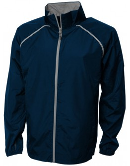 Chaqueta deporte impermeable Run