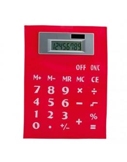 Calculadora magnética Roll Up