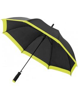 Paraguas automático bicolor Cris