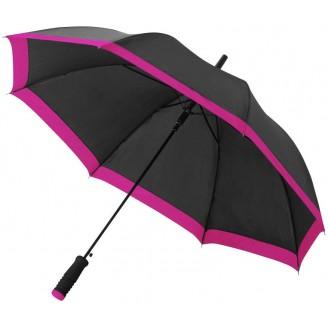 Paraguas automático bicolor...