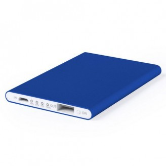Power bank 2200mAh aluminio...