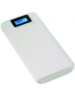 Power bank 6000mAh con carga rápida Quick