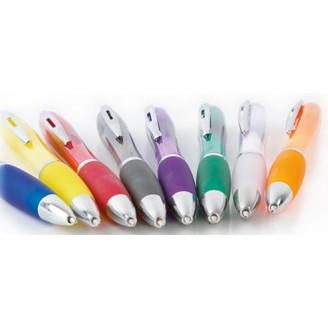 Bolígrafo Publicitario Plástico CX / Bolígrafos Publicitarios Baratos