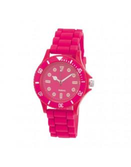 Reloj pulsera con correa silicona Trax