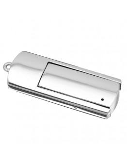 Memorias USB personalizadas 8Gb Metálica