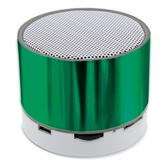 Altavoz bluetooth personalizado Light