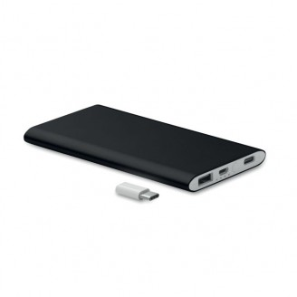 Power Bank 4000mAh puerto...