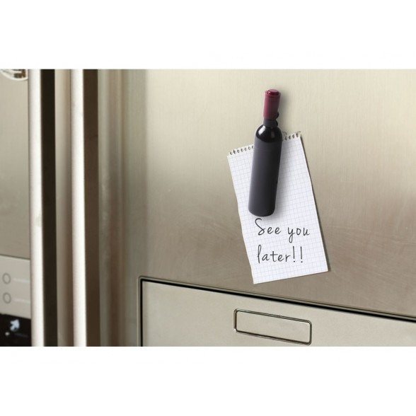 Abridor en forma de botella Nolix / Abridores Personalizados
