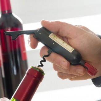 Sacachorchos Magnético en forma de botella