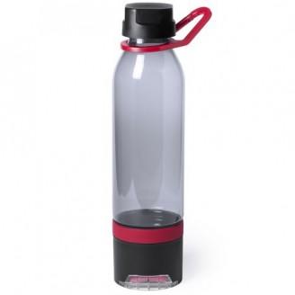 Botella Gimnasio con Toalla James / Botellas Gimnasio Personalizadas