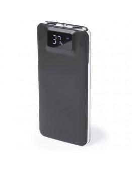 Bateria externa 5000 mAh 2 salidas Tormund