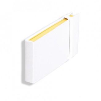 Bloc de Notas Carton reciclado Madison / Blocs de Notas Personalizados