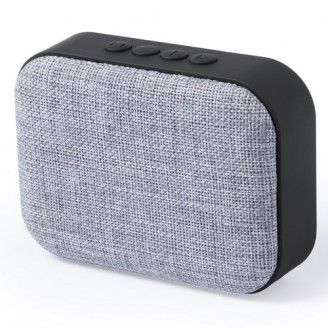 Altavoz Bluetooth Carter