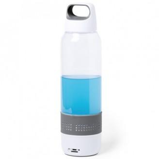 Bidon Deportivo con Altavoz Gym / Altavoces Bluetooth Personalizados