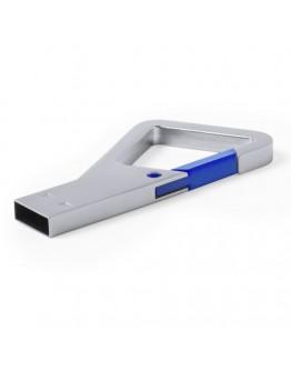 Memorias USB 8 Gb Personalizadas Madison / USB Publicitarias Baratas