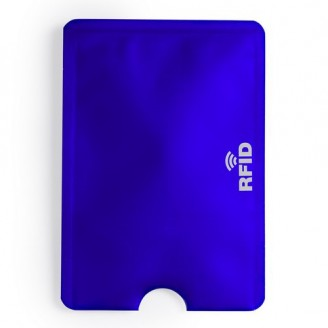 Tarjetero protector RFID Buchanan