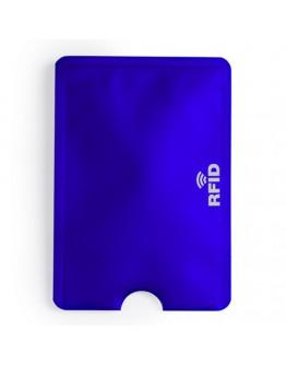 Tarjeteros RFID Buchanan / Tarjeteros RFID Baratos Personalizados