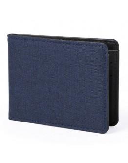 Tarjetero Billetero RFID Grant / Tarjeteros Baratos Personalizados