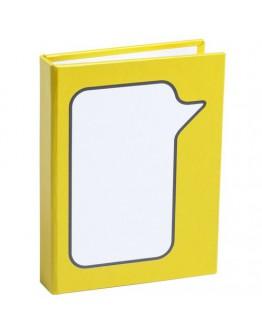 Bloc de Notas Adhesivas Bob / Notas Adhesivas Personalizadas