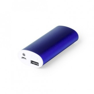 Power Bank personalizado...