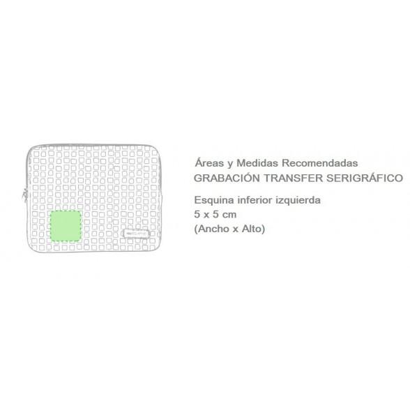 Funda IPad Taxsa de Antonio Miro / Fundas para Ipad Personalizadas