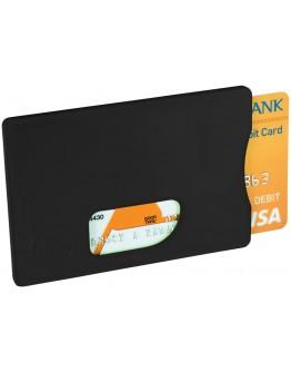 Tarjetero RFID de Plástico Harry / Carteras Anti RFID Baratas Con Logo