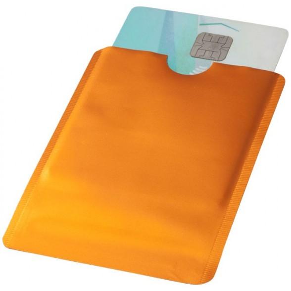 Tarjeteros RFID para smartphones Jerry / Carteras Anti RFID Baratas