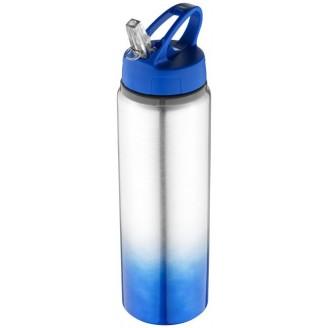 Botellas Aluminio Personalizadas Brian / Botellas Agua Deportivas