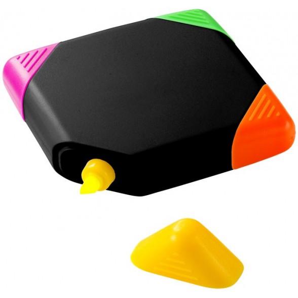 Subrayadores Cuadrados Foix / Marcadores Fluorescentes Baratos