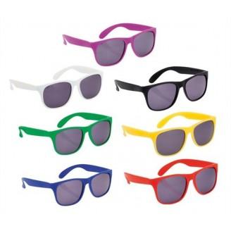 Gafas de sol promoción eventos