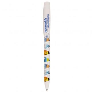 Boligrafos Bic Eco Super Clic Digital / Boligrafos Personalizados