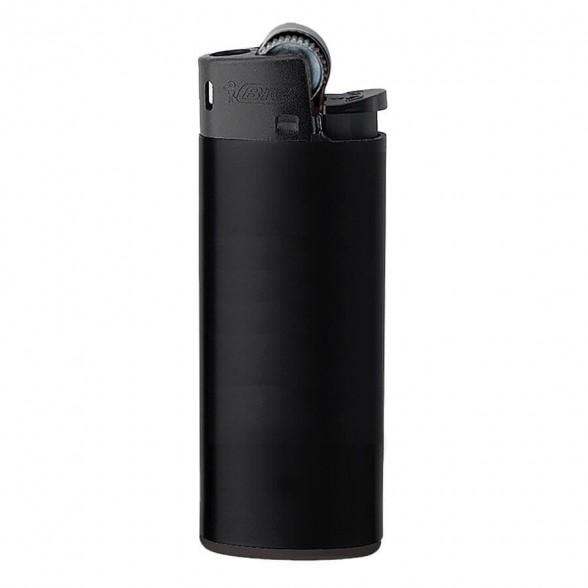 Mechero Bic J25 Negro / Encendedores Personalizados Baratos